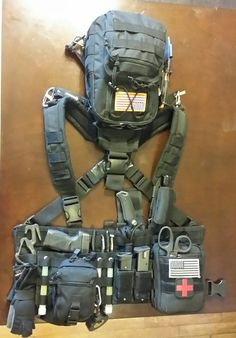 Something to start with, before I decide to update to a plate carrier. Not the…
