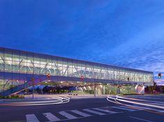 Centennial College Ashtonbee Campus Library & Student Hub / MacLennan Jaunkalns Miller Architects