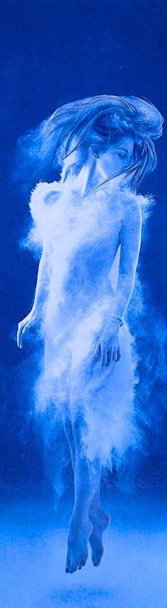 Changing Dimensions happens in Consciousness. You are already there but your Awareness changes. Knowing you are part of Source allows you to expand your Consciousness.I am Judith Sacred Feminine, Divine Feminine, Chakras, Rhapsody In Blue, Bleu Indigo, All Nature, Mood, Love And Light, Deities