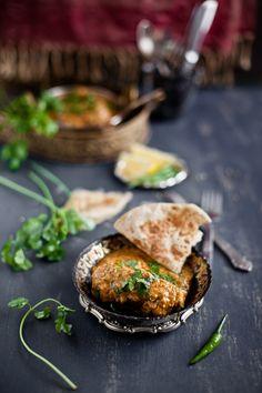 Murgh Korma - Chicken in Nutty Sauce