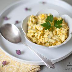 Healthy, simple meal ideas: Best Ever Egg Salad #shopmeals #relayfoods
