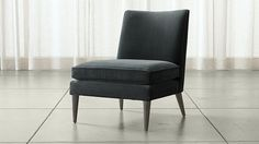 """$799  Color: teal 34""""H x 36""""D x 25.25""""w x 17"""" seat  Callie Chair 