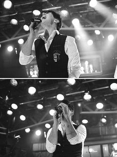 Josh Ramsay of Marianas Trench. I want to marry his music!AND HIM !!!