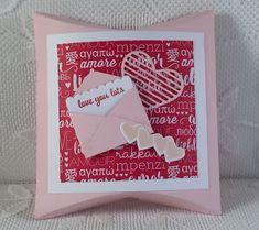 Debbie's Designs: Valentine's Goodies