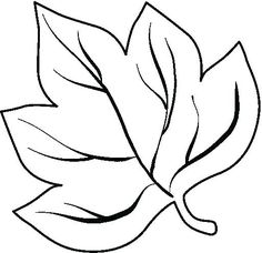 Trendy flowers crafts preschool coloring pages Leaf Coloring Page, Fall Coloring Pages, Coloring Sheets, Leaf Template, Flower Template, Feather Template, Templates, Felt Flowers, Paper Flowers