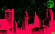 Fluoren-city