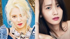 Girls' Generation's Hyoyeon And YoonA Reportedly Preparing To Release Solo Music | Soompi