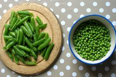 Green Peas: A Protein-Packed Star Spring Veggie to Enjoy for Good Health! | One Green Planet