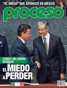 Revistas PDF en Español: Revista Proceso México - 12 Marzo 2017 - PDF True