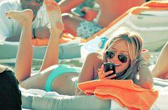 Kristen from Laguna Beach. Vapid, dull personality, pretty outside.
