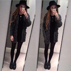 Cardigan: knit cute grunge grunge top grunge wishlist alternative... ❤ liked on Polyvore featuring tops, cardigans, outfits, sport top, cardigan top, sports tops, grunge tops and knit cardigan