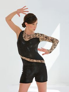 Best of Me | Revolution Dancewear 2015 Costume Collection