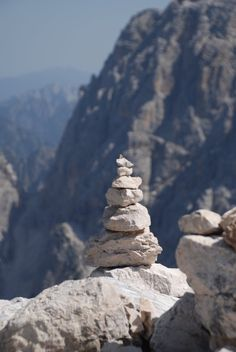 Rocks by ~Miccighel on deviantART