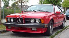 BMW E24 M6 US | Flickr - Photo Sharing!