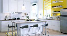 Kitchen island stools: ikea kitchen island stools