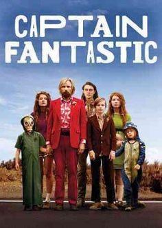 Captain Fantastic Hollywood Hits October 2016