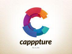 Capppture Logo