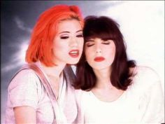 ▶ Lush - Nothing Natural (HQ) - YouTube