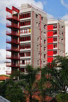 gruposp arquitetos, Nelson Kon · Housing on Simpatia Street · Divisare