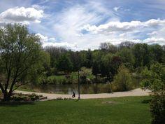 Humber Arboretum -- May 10, 2012