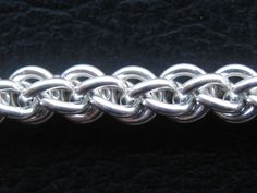 Jens Pind Chainmaille Tutorial