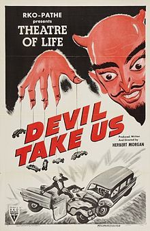 Devil Take Us (1952 film)