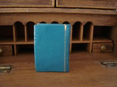 "Borrower's Press Miniature Book ""The Gettysburg Address"" Jane Bernier…"