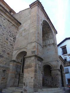 Alcalá de la Selva en Aragón