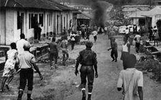 Biafra War