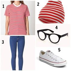 10 super-simple Halloween costumes you can wear again, or that you might already even have in your closet!