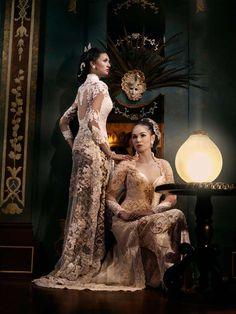 Kebaya Modern Untuk Pernikahan | chec this out..