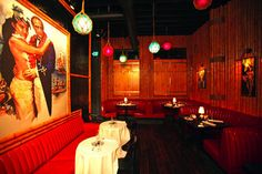 A Look Inside Adrift, Vacation on South Broadway