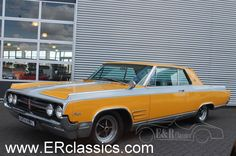 1964 Oldsmobile Starfire Coupe 1964 V8 HI Compression Early Muscle Car