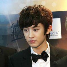 Mr. Park Chanyeol
