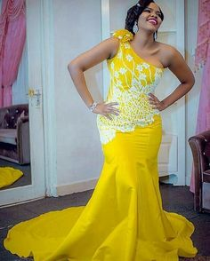 Slaying Bridesmaid! @glaides_mugasha  #DwedsG2016  #BridesmaidInspiration #9naijaBrides