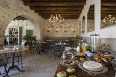 Masseria Agnello, a boutique hotel in Sicily