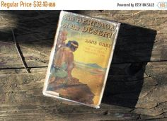 75% Off On Sale Vintage Zane Grey Western The Heritage of the