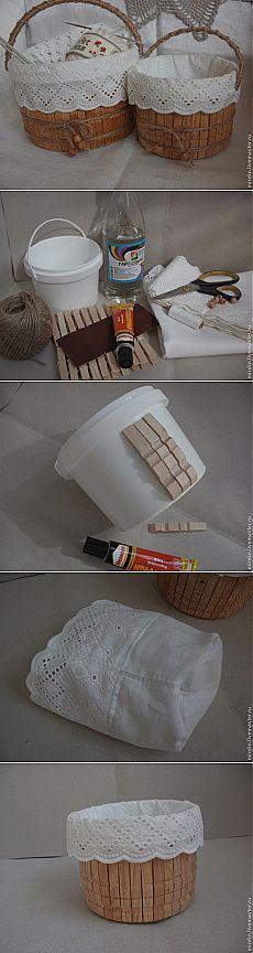 - y Manualidades Reciclaje y Manualidades Ideas y Manualidades ✂️ Diy Craft Projects, Diy Home Crafts, Crafts To Make, Diy Home Decor, Arts And Crafts, Decor Crafts, Easy Crafts, Easy Diy, Creation Deco