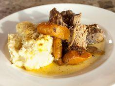 Love Pot Roast....so good!