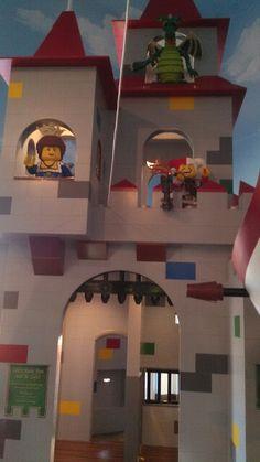 Lego land hotel