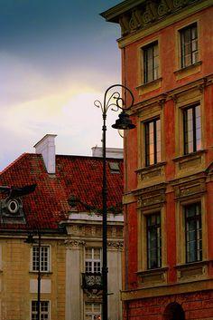 Warsaw, Poland http://www.travelandtransitions.com/destinations/destination-advice/europe/
