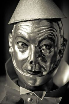 Ray Bolger--Tin Man from Wizard of Oz