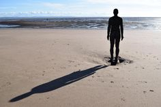 Upload your photos to Clickasnap for free, earn money everytime they are viewed Crosby Beach, Out To Sea, Antony Gormley, Earn Money, Liverpool, Your Photos, Outdoor, Outdoors, Earning Money