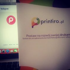 #printiro #ERP #zarządzaniedrukarnią #system