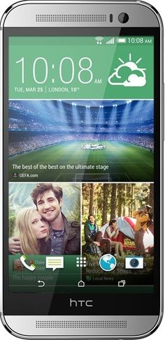 HTC One M8S на изплащане