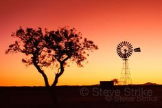 Outback Photographics » Landscapes