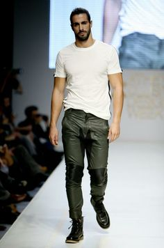The Style Examiner: Conquistador Menswear Spring/Summer 2012