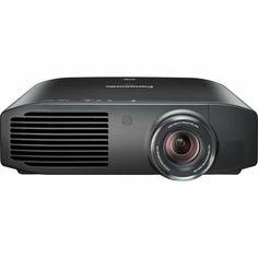Amazon.com : Panasonic PTAE7000U FULL HD 3D PROJ 1080 Projectors : Home Entertainment Projectors : Electronics