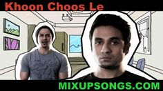 Khoon Choos Le Full Official Video Song - Go Goa Gone Feat Kunal Khemu,Vir Das and Anand Tiwari