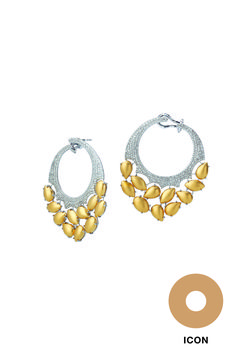#Earrings by Bapalal Keshavlal - #BapalalKeshavlal